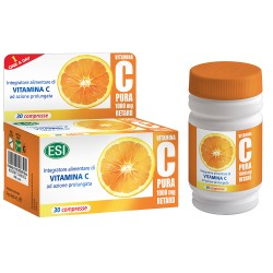 ESI Vitamina C Pura retard 1000mg compresse
